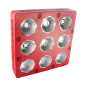 675W Hidroponik COB LED Grow Light
