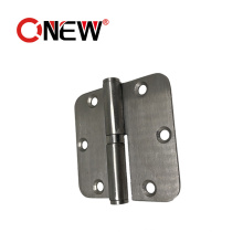 Top Quality ISO9001 China Small Butt Hinge Stainless Steel 304 Door Hinges