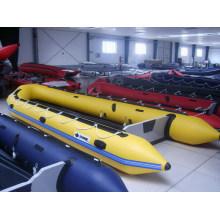 Schlauchboot 5m / 6m / 6,5m
