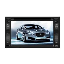 Universal Android 4.4 coche GPS DVD Naigation para Nissan (HA6219)