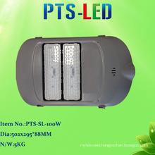 Hight Quality 100W Waterproof IP68 LED Street Light