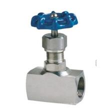 Hersteller Threaded 10000psi Edelstahl Nadelventil von DIN2999