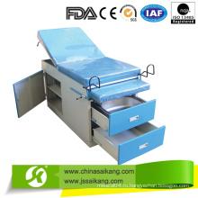 Обычную кровать отела с ящиками (А047)