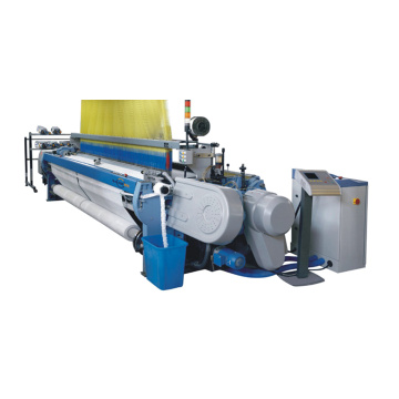Máquina del telar del estoque telar jacquar electrónico de alta velocidad