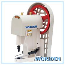 WD-818 botão anexar a máquina