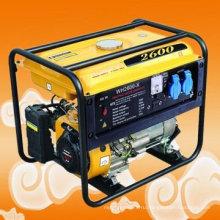 Бензиновый генератор WH2600-X