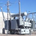 High Voltage 35~110kv Power Transmission/Distribution Transformer Step Down Furnace Transformer / 110kv Voltage Regulating Power Oil Immersed Power Transformer