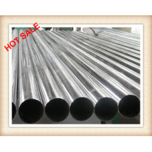 202 Grade Stainless Steel Pipe
