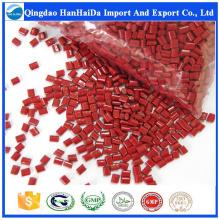 Approvisionnement d'usine de haute qualité Mélange maître ignifuge de phosphore rouge avec le prix raisonnable sur la vente chaude!