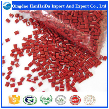 Factory supply high quality Red phosphorus flame retardant masterbatch with reasonable price on hot selling !!