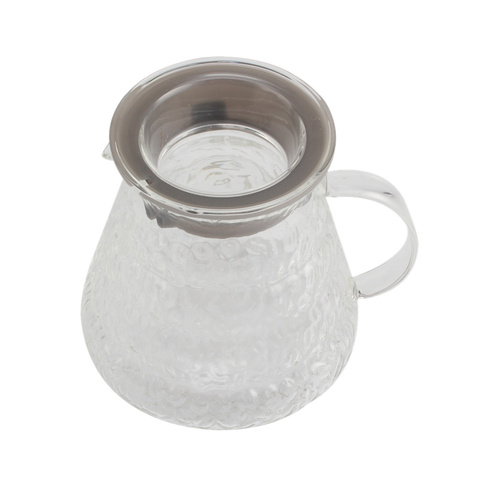 Caffettiera Glass Range 600ml