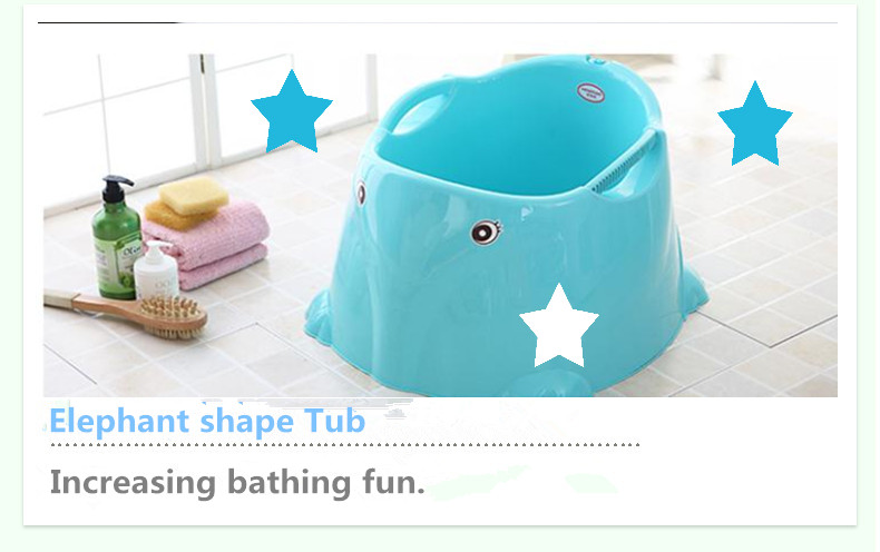 Infant Deep Bathtub