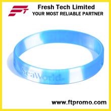 Company Promotion Gift Silicone Bracelet