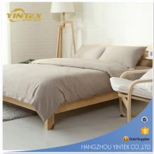 New Type Top Sale Solid Color Super King Bedding Comforter Sets