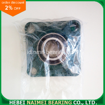 Empat-Bolt Flanged Unit Bearing UCF206