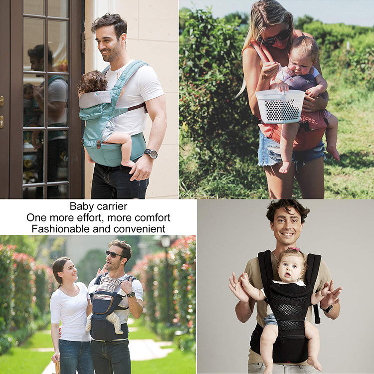 Baby Carrier 6
