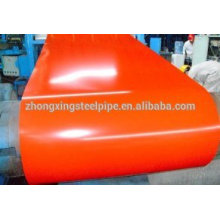 iron and steel coil