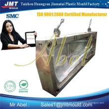 fabricación de moldes de fibra de vidrio