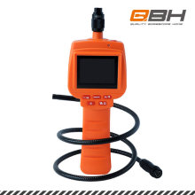 Caméra d'inspection vidéo endoscope imperméable à l'eau de poche