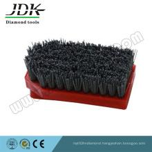 Nylon Fickert Abrasive Brush/Antique Brush for Stone Processing