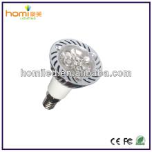 E14 3W литого алюминия Светодиодные Spotligt