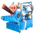 Hydraulische Alligatorschneidemaschine für Altmetall