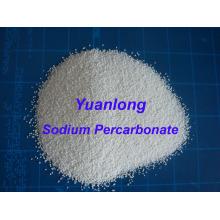 Покрытые перкарбонатом натрия и непокрытые