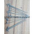 9 Gauge Needles for Hand Flat Knitting Machine