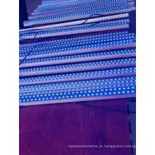 Tubo de alumínio fundido de alta qualidade ip65 superfície manual