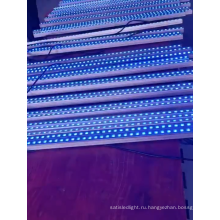 Изменение цвета Led Tube Wall Washer Led Light
