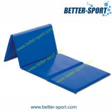 Sports Gym Mat, Folding Gym Mat, Gym Floor Mat