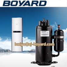 La maison demande et les pièces de climatiseur, compresseur de climatisation compresseur Type Boyard