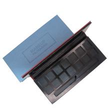 Пользовательский макияж пустая магнитная палитра для макияжа
