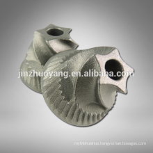 High precision stainless steel pressure die casting part