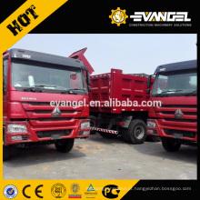 Camião basculante ZZ3257N3647A de SINOTRUK 336HP 25ton