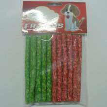 """Dog Chew of 5""""/9-10mm Munchy Stick for Dog"""