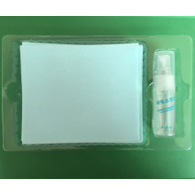 Ясно Блистерной упаковке для подарка или ремесло (ПВХ блистерной лоток)
