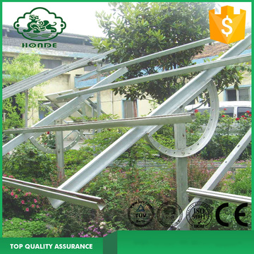 Braket Dudukan Adjustable Panel Surya