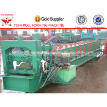 Ridge Roll Forming Machine