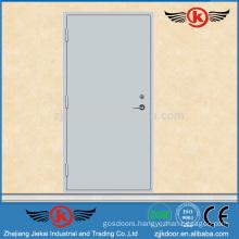 JK-F9001Metal Exit Lowes Fire Doors