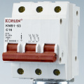 63A Mini Circuit Breaker 240V-415V