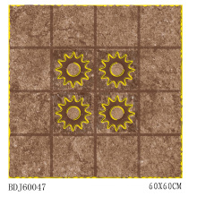 New Arrival Carpet Tiles with Modern Style (BDJ60047)