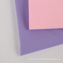 High quality nylon spandex knitting fabric small honeycomb fabric for cloth T shirt