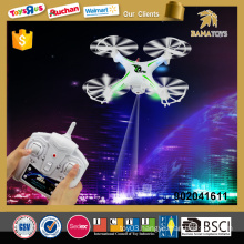 2015 Best christmas 2.4 G mini quadcopter with camera