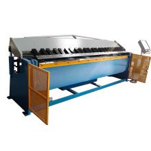 Kasten-Faltmaschine / Rand-Faltmaschine (W62Y)