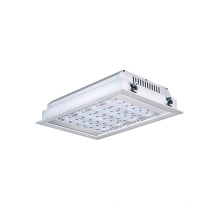 Recessed Led Ceiling Light 160w Led Canopy light With Motion Sensor