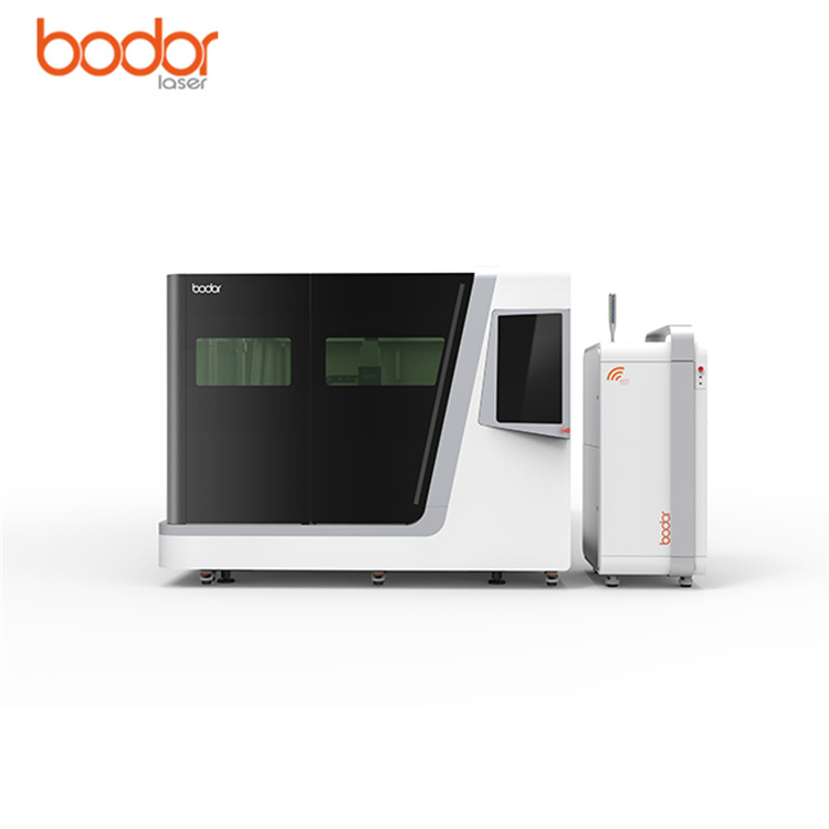 Fast speed laser cutting machine
