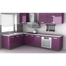 Gabinete de almacenamiento para muebles de cocina