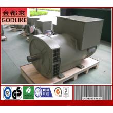 100% Coper Wire 320kw / 400kVA Бесщеточный генератор переменного тока (JDG314F)