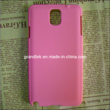 Hot Sale Rubberized PC Phone Case for Samsung Galaxy Note3, Hard Cases (RAIN-20130914-06)